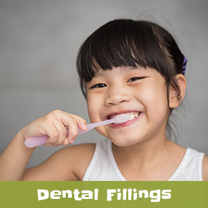 Dental Fillings in Modesto