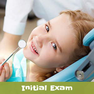 Initial Oral Examination in Modesto