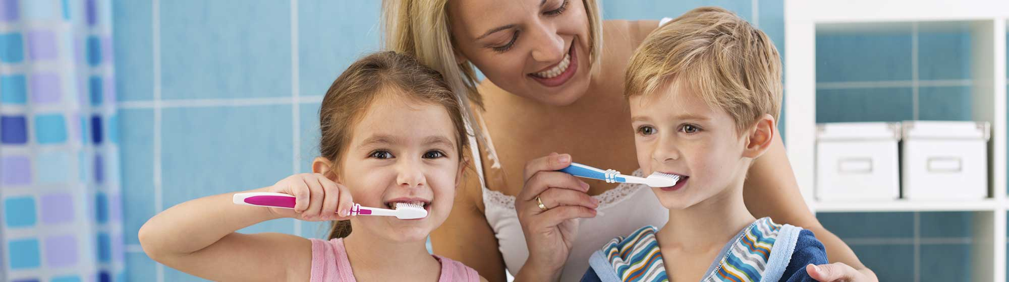 Modesto Pediatric Dentist
