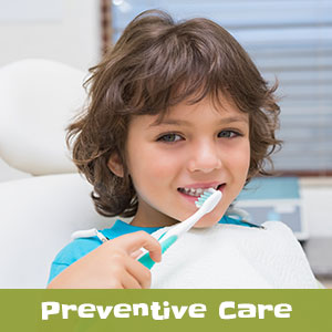 Modesto Preventive Dental Care