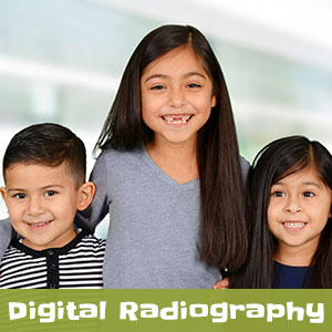 Digital Radiography in Modesto